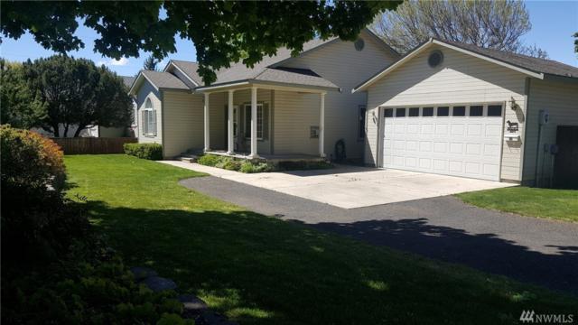 401 S Chestnut, Ellensburg, WA 98926 (#1124978) :: Ben Kinney Real Estate Team
