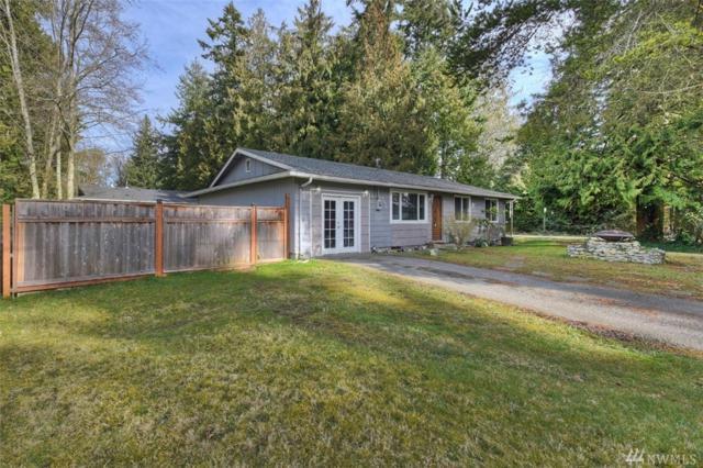 6770 NE Maple St, Suquamish, WA 98392 (#1124982) :: Ben Kinney Real Estate Team
