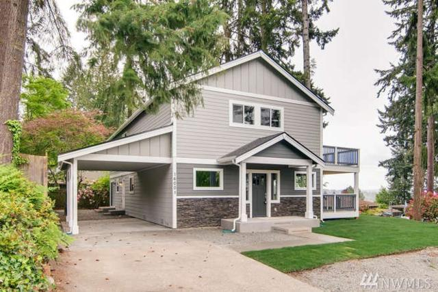 16001 35th Ave NE, Lake Forest Park, WA 98155 (#1124984) :: Ben Kinney Real Estate Team