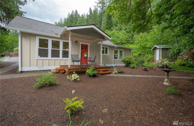 16202 Cedar Falls Rd SE, North Bend, WA 98045 (#1125074) :: Ben Kinney Real Estate Team