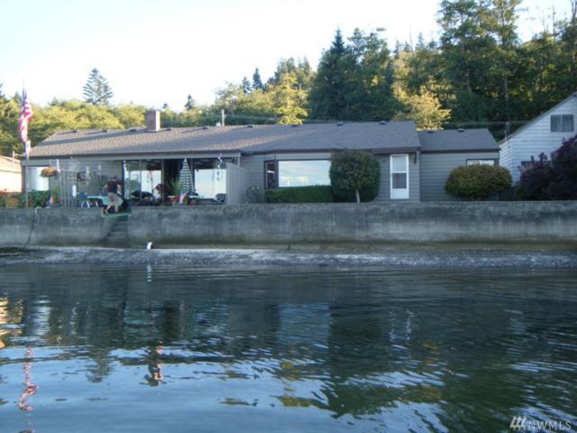 58 W North Camano Dr, Camano Island, WA 98282 (#1125173) :: Ben Kinney Real Estate Team