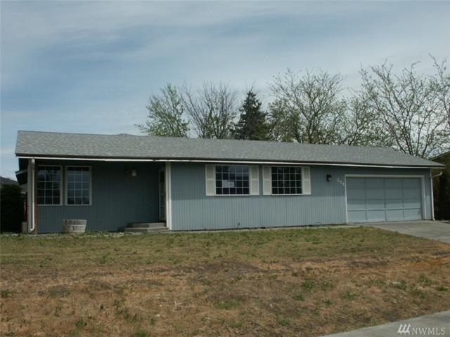 311 N Grape Dr, Moses Lake, WA 98837 (#1125180) :: Ben Kinney Real Estate Team