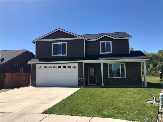2405 N Creeksedge Wy, Ellensburg, WA 98926 (#1125215) :: Ben Kinney Real Estate Team