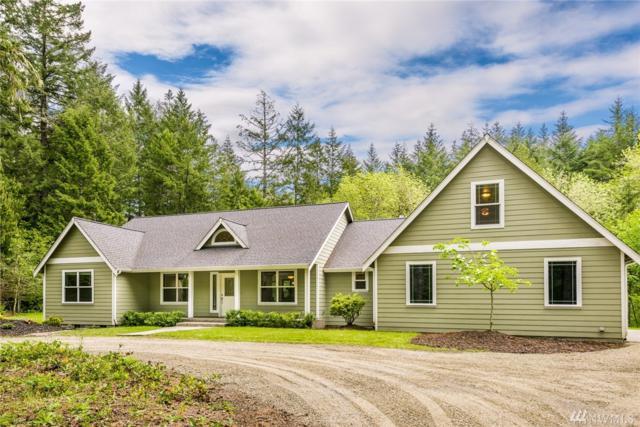 8120 Island View Dr NE, Olympia, WA 98506 (#1125223) :: Ben Kinney Real Estate Team