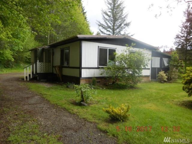 1361 NE Tahuya River Dr, Tahuya, WA 98588 (#1125300) :: Ben Kinney Real Estate Team