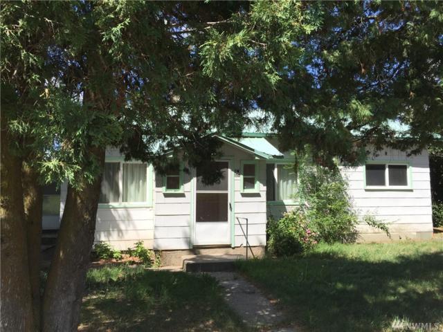 150 SW 1st St, Creston, WA 99117 (#1125379) :: Ben Kinney Real Estate Team