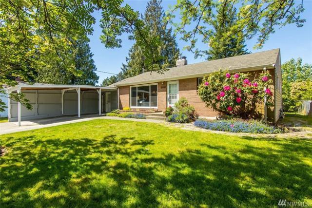 16815 12th Place NE, Shoreline, WA 98155 (#1125426) :: Ben Kinney Real Estate Team