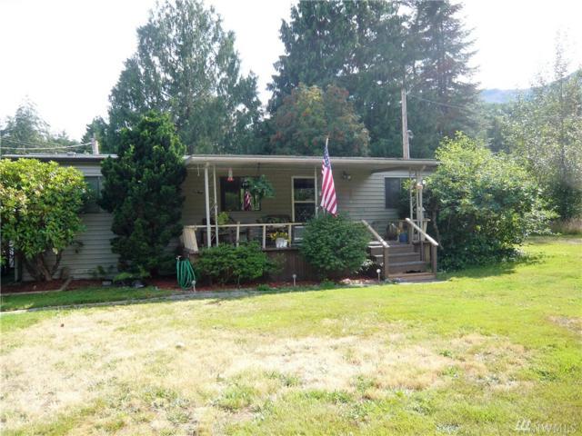 130 Morgan Lane, Brinnon, WA 98320 (#1125444) :: Ben Kinney Real Estate Team