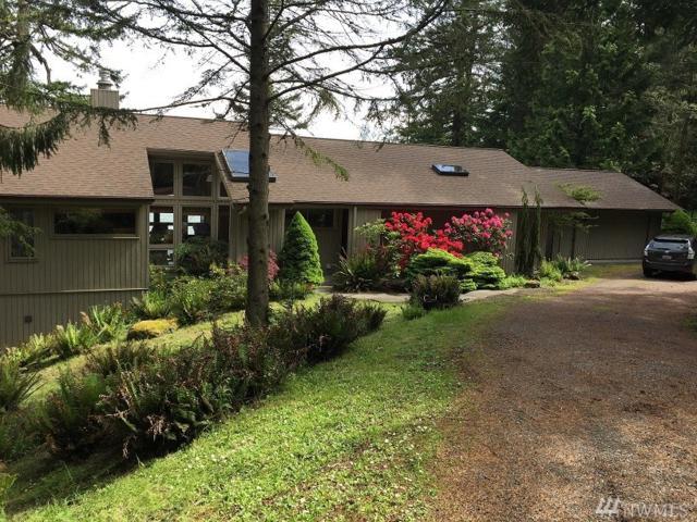 447 Neil Bay Dr, San Juan Island, WA 98250 (#1125462) :: Ben Kinney Real Estate Team