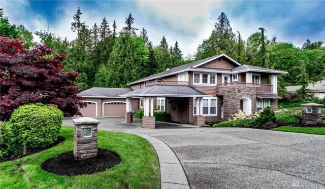 4602 113th Ave SE, Snohomish, WA 98290 (#1125469) :: Ben Kinney Real Estate Team