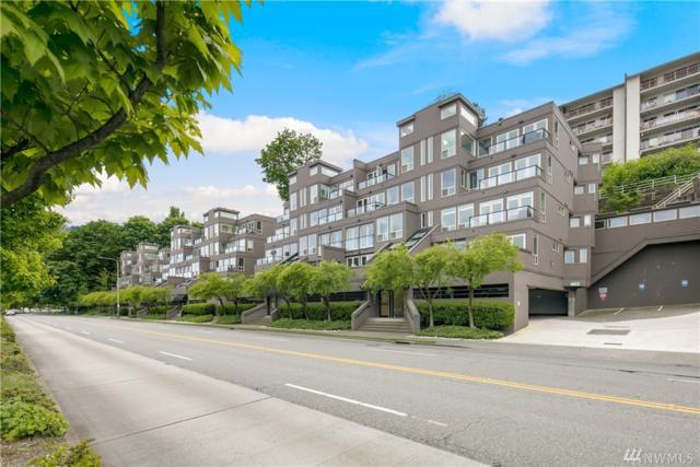 2125 Westlake Ave N #101, Seattle, WA 98109 (#1125470) :: Ben Kinney Real Estate Team