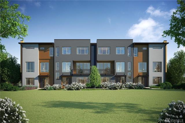 16379 NE 16TH Ct B-3, Bellevue, WA 98008 (#1125502) :: The Eastside Real Estate Team