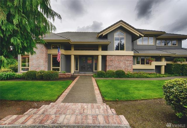 14125 SE 243rd St, Kent, WA 98042 (#1125551) :: Ben Kinney Real Estate Team