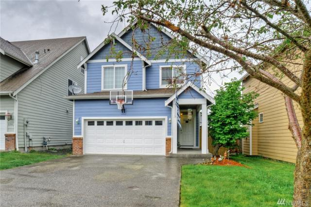 11315 185th St E, Puyallup, WA 98374 (#1125589) :: Ben Kinney Real Estate Team