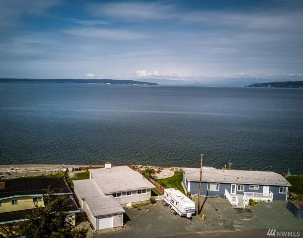 49 N Harrington Lagoon Rd, Coupeville, WA 98239 (#1125651) :: Ben Kinney Real Estate Team
