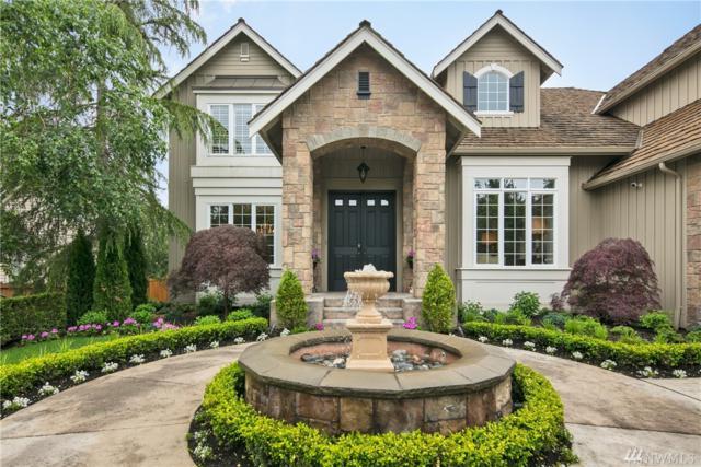 27809 SE 26th Wy, Sammamish, WA 98075 (#1125655) :: Ben Kinney Real Estate Team