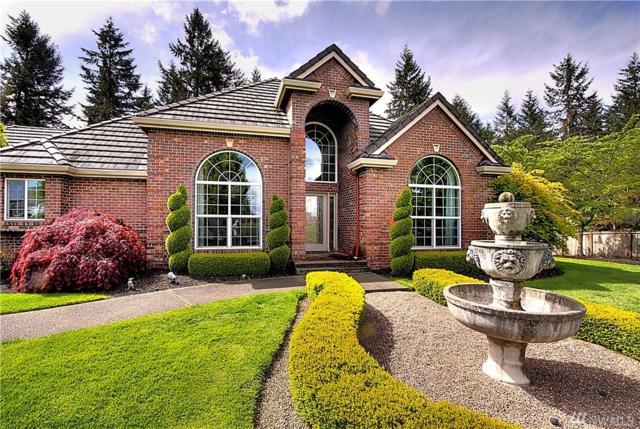 9101 Bedington Dr SE, Olympia, WA 98513 (#1125657) :: Ben Kinney Real Estate Team