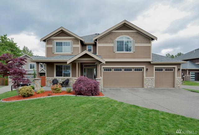 25810 213th Ave SE, Maple Valley, WA 98038 (#1125687) :: Ben Kinney Real Estate Team