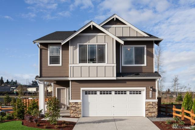 3106 44th St SE #262, Everett, WA 98203 (#1125692) :: Ben Kinney Real Estate Team