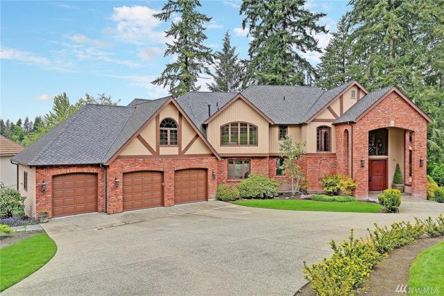 13740 220th Place NE, Woodinville, WA 98077 (#1125751) :: Ben Kinney Real Estate Team