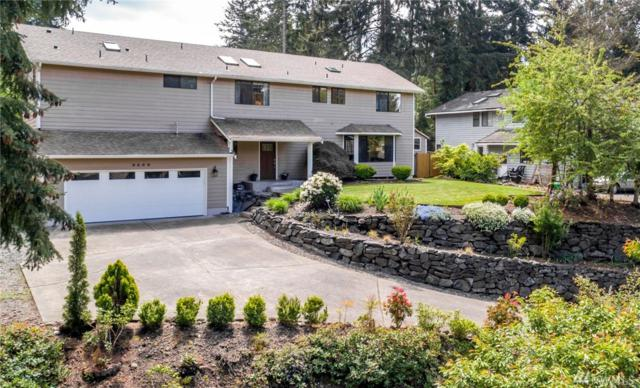 2302 33rd Ave SE, Puyallup, WA 98374 (#1125789) :: Ben Kinney Real Estate Team