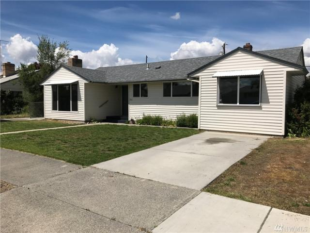 926-S Ironwood Dr, Moses Lake, WA 98837 (#1125822) :: Ben Kinney Real Estate Team
