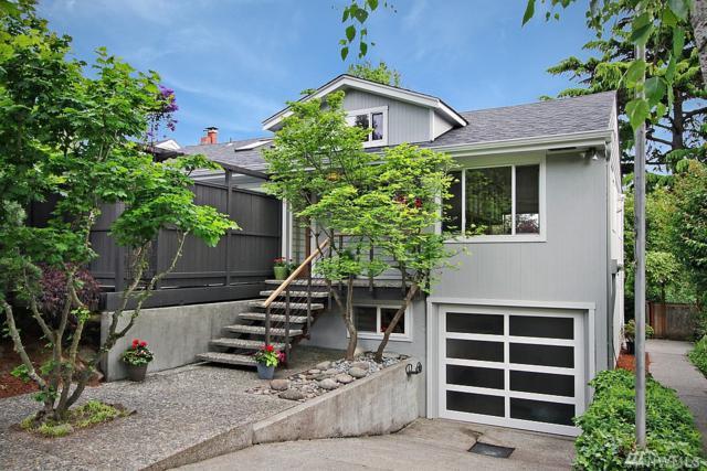 6420 NE 60th St, Seattle, WA 98115 (#1125837) :: Ben Kinney Real Estate Team