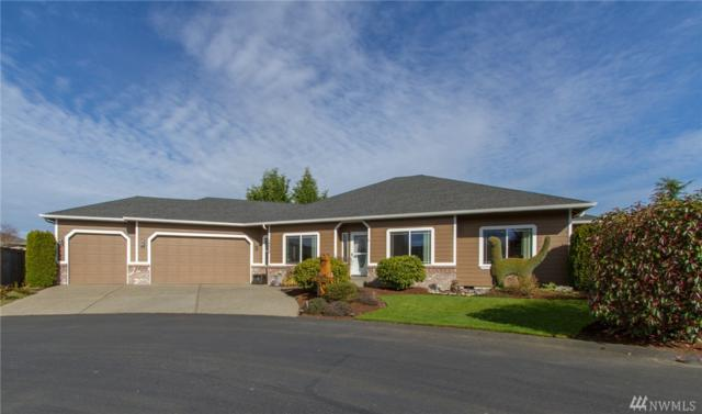 14809 155th St Ct E, Orting, WA 98360 (#1125869) :: Ben Kinney Real Estate Team