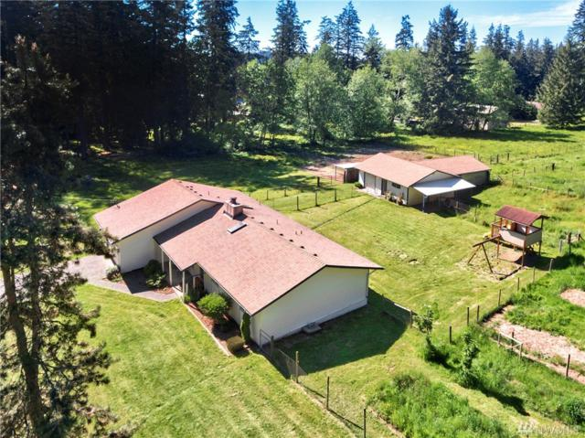7309 184th St NW, Stanwood, WA 98292 (#1125873) :: Ben Kinney Real Estate Team