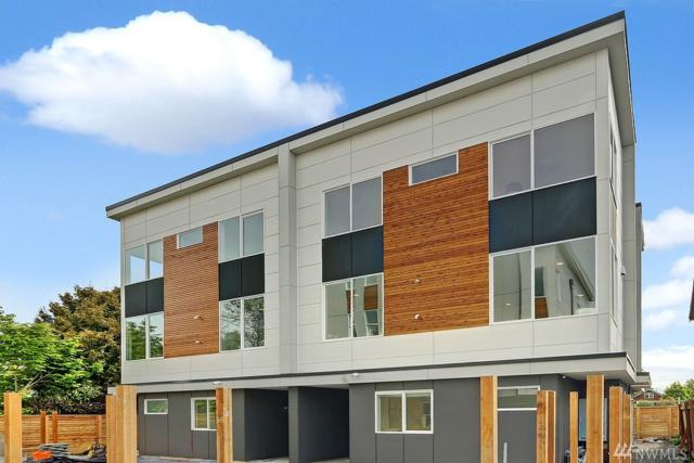 8340-C Mary Ave NW, Seattle, WA 98117 (#1125913) :: Ben Kinney Real Estate Team
