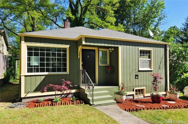 2506 NE 120th St, Seattle, WA 98125 (#1125982) :: Ben Kinney Real Estate Team