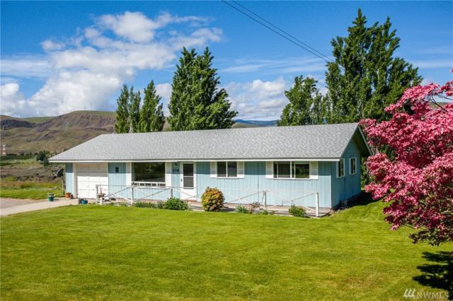 106 Columbia Siding Rd, Rock Island, WA 98850 (#1126007) :: Ben Kinney Real Estate Team