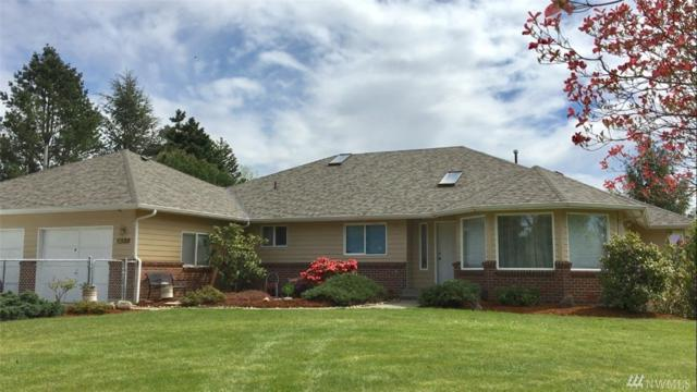 20515 SE 192nd St, Renton, WA 98058 (#1126033) :: Ben Kinney Real Estate Team