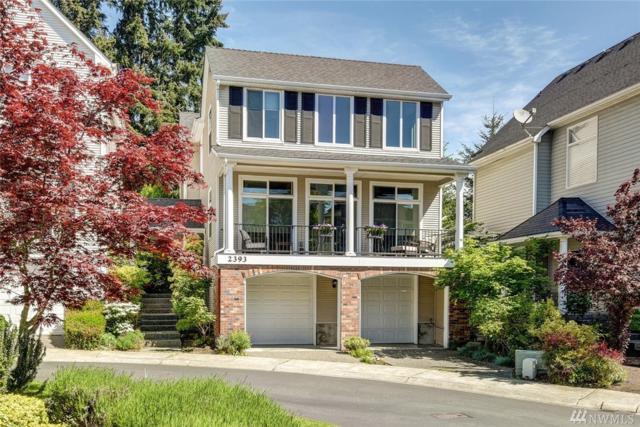 2393 132nd Ave SE, Bellevue, WA 98005 (#1126097) :: Ben Kinney Real Estate Team