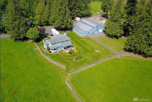 860-E. Hemmi Rd, Bellingham, WA 98226 (#1126126) :: Ben Kinney Real Estate Team