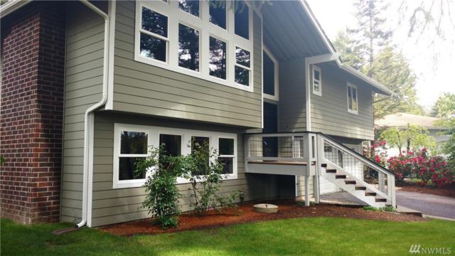 51 E Marine View Dr, Allyn, WA 98524 (#1126145) :: Ben Kinney Real Estate Team