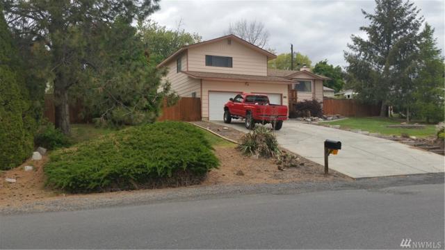 361 Strand Rd, Ephrata, WA 98823 (#1126157) :: Ben Kinney Real Estate Team