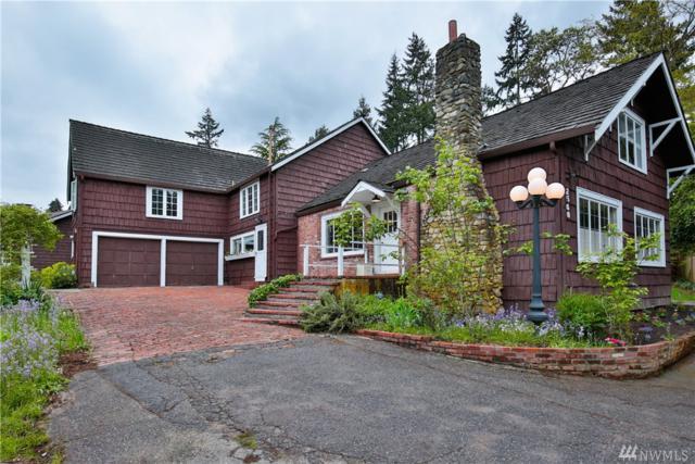 2560 125th Ave NE, Bellevue, WA 98005 (#1126176) :: The DiBello Real Estate Group