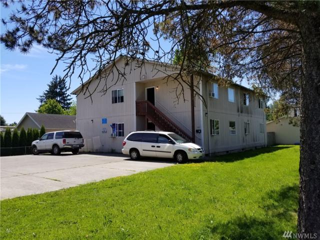 1129 N 3rd Ave, Kelso, WA 98626 (#1126187) :: Ben Kinney Real Estate Team