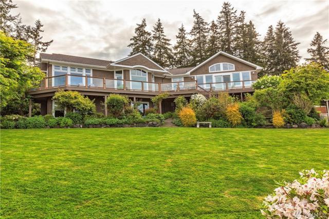 420 Olympus Blvd, Port Ludlow, WA 98365 (#1126201) :: Ben Kinney Real Estate Team