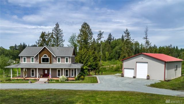 30202 52nd Ave NW, Stanwood, WA 98292 (#1126208) :: Ben Kinney Real Estate Team