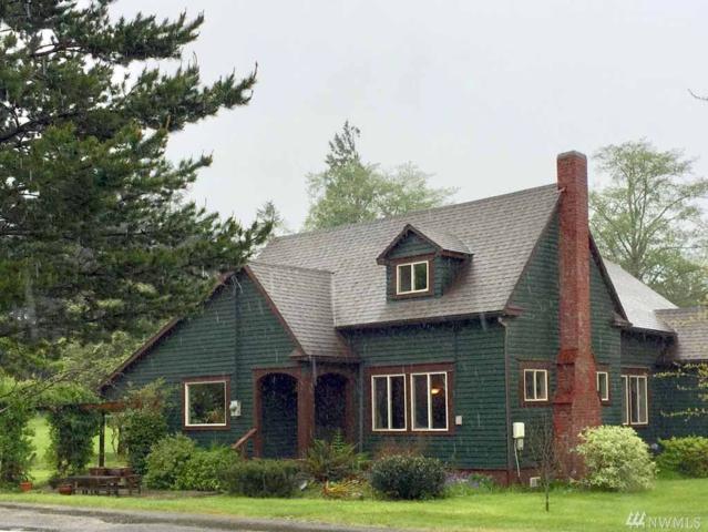 14 S Valley Rd, Naselle, WA 98638 (#1126213) :: Ben Kinney Real Estate Team
