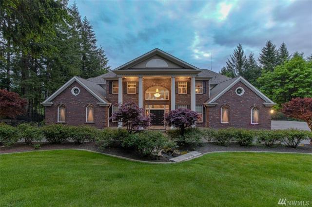 7027 Sunrise Ridge Lane NW, Olympia, WA 98502 (#1126235) :: Ben Kinney Real Estate Team