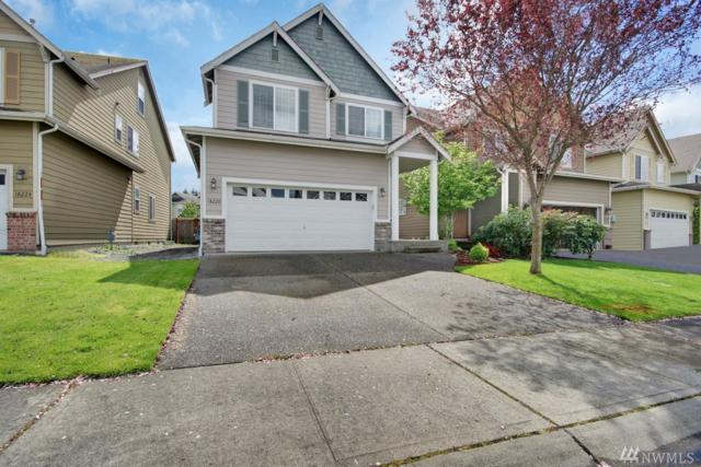 18220 113th Ave E, Puyallup, WA 98374 (#1126241) :: Ben Kinney Real Estate Team