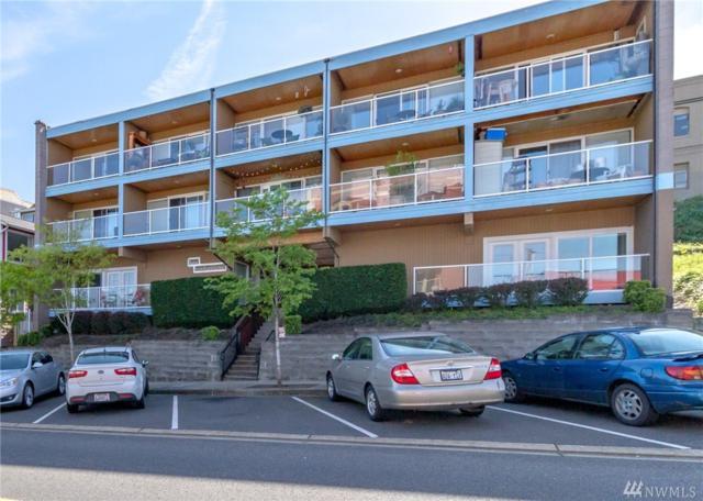 210 Broadway #10, Tacoma, WA 98402 (#1126264) :: Ben Kinney Real Estate Team