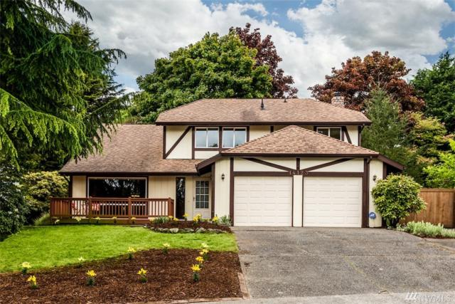 14123 101st Place NE, Kirkland, WA 98034 (#1126300) :: Ben Kinney Real Estate Team