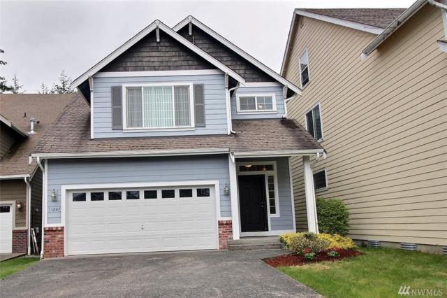 11207 181st St Ct E, Puyallup, WA 98372 (#1126331) :: Ben Kinney Real Estate Team