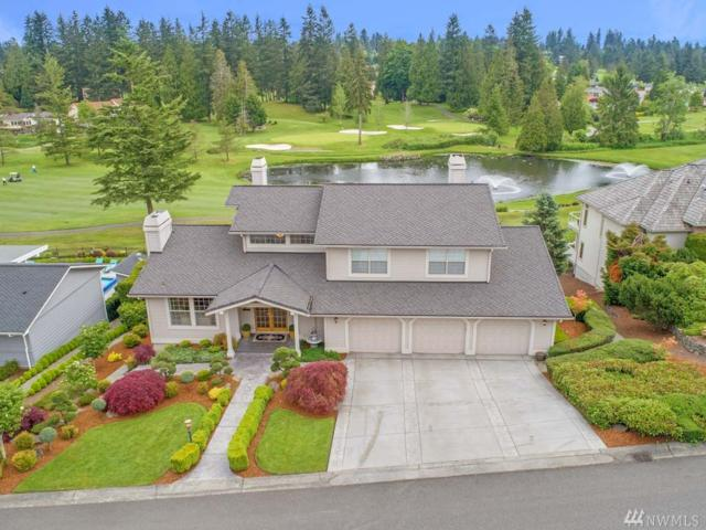 24530 133rd Ave SE, Kent, WA 98042 (#1126354) :: Ben Kinney Real Estate Team