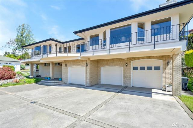 43 Leschi Dr, Steilacoom, WA 98388 (#1126370) :: Ben Kinney Real Estate Team