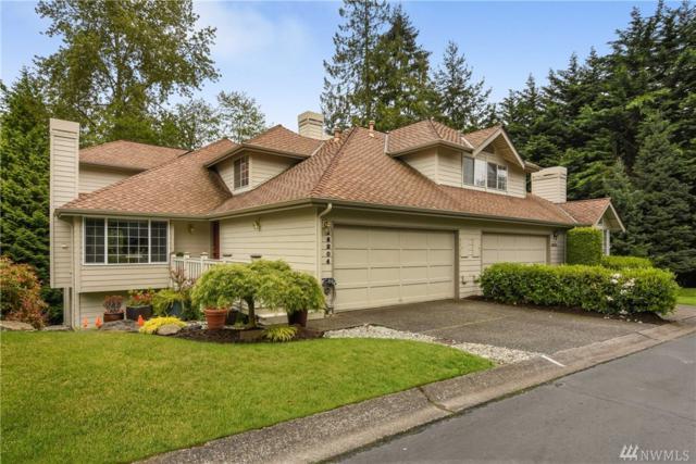 16204 SE 33rd Cir, Bellevue, WA 98008 (#1126399) :: Ben Kinney Real Estate Team